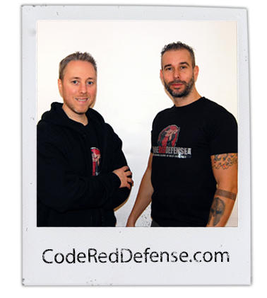 About Code Red Defense