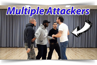 Multiple Attackers