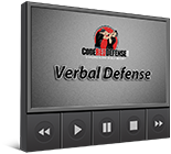Verbal Defense