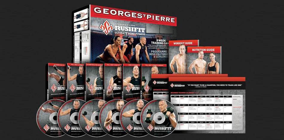 gsp training dvd