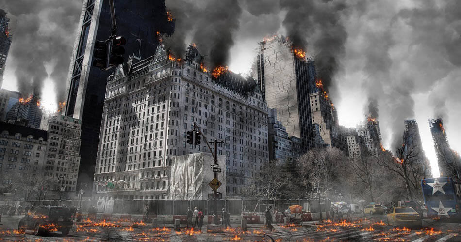 surviving collapse
