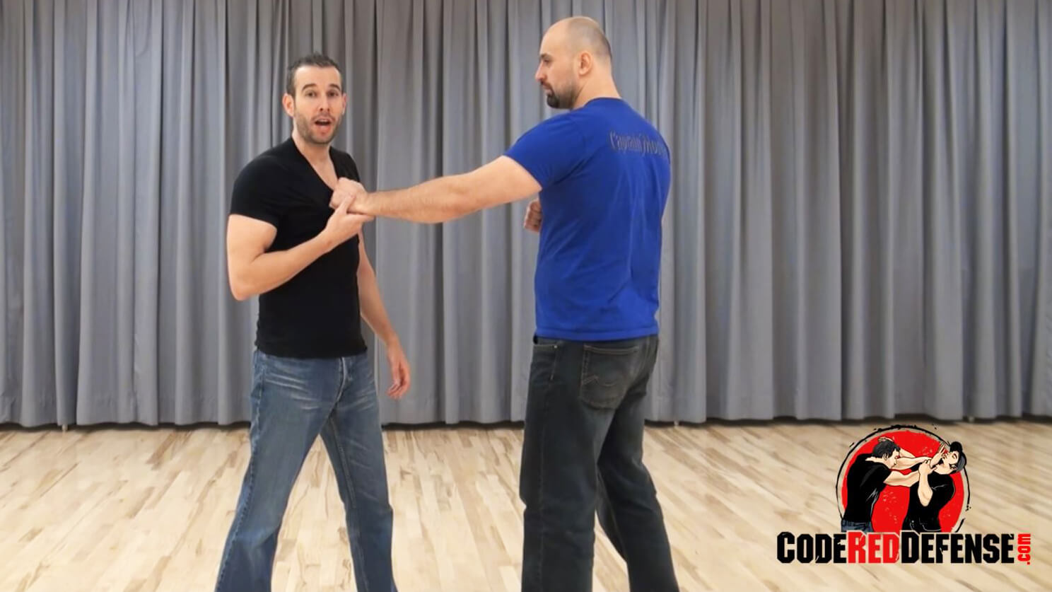 self defense tips against a 6 foot 4 attacker