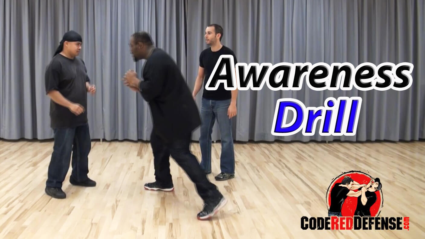 learn the best self defense tips for being aware