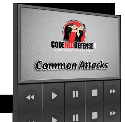 Common Attacks Self-Defense