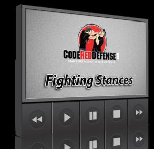 Self-Defense Stances