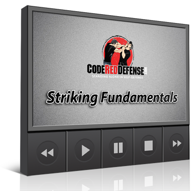Striking for Self-Defense