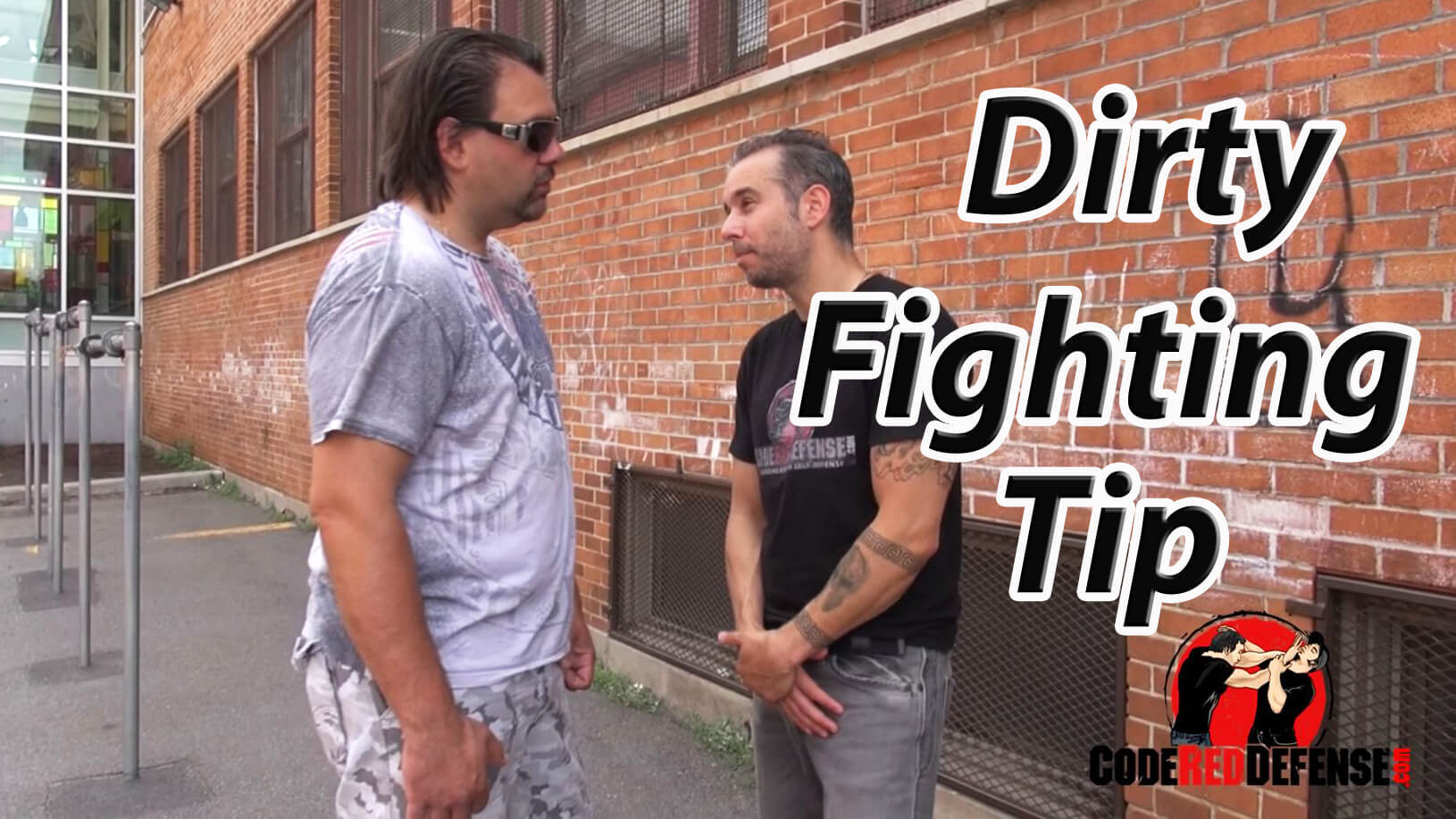learn self defense tips to defend yourself