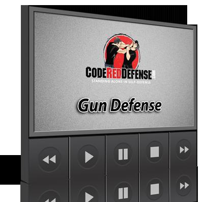 Gun Defense - Self Defense