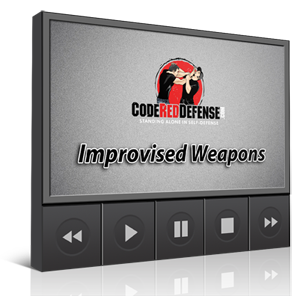 Improvised Weapons Self-Defense