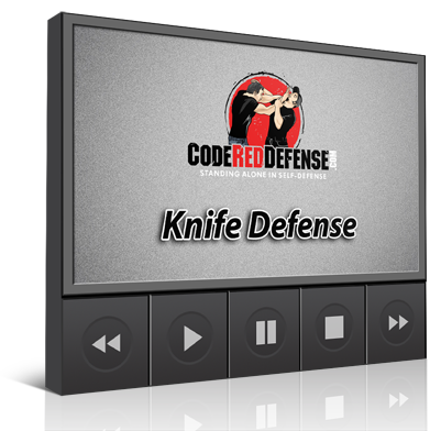 Knife Defense - Self Defense