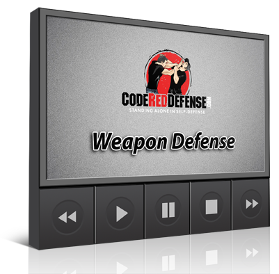 Weapon Defense - Self Defense