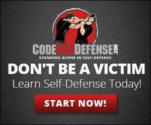 Self-Defense Tips